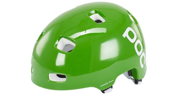 POC Crane Pure kypärä , vihreä